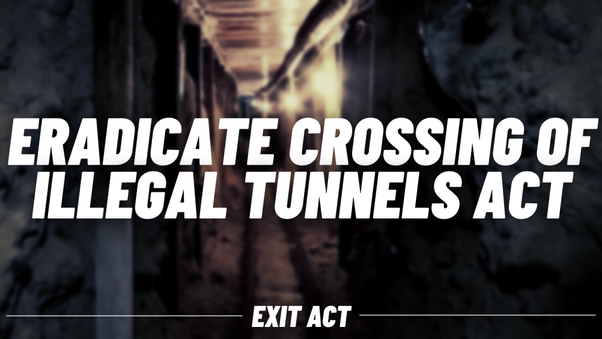EXIT Act