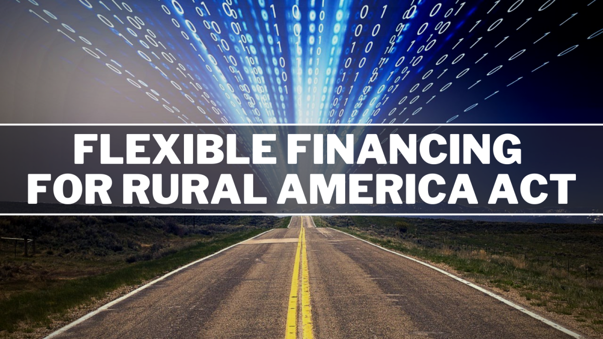 Flexible Financing for Rural America Act