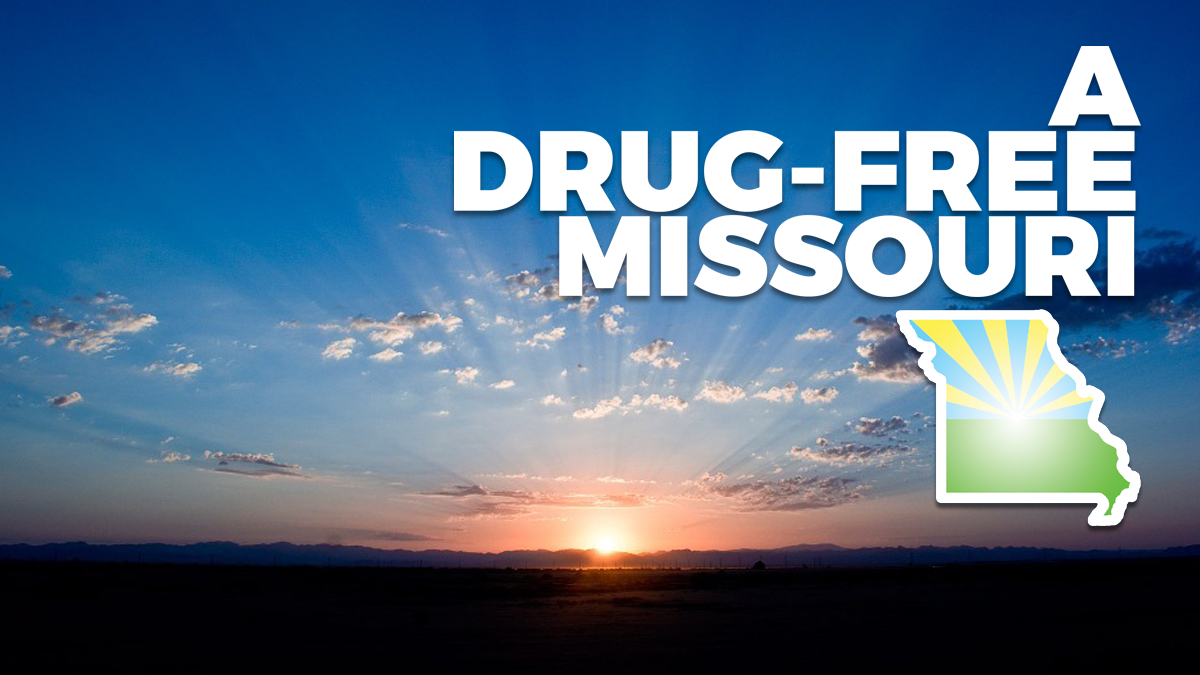 Drug Free Missouri