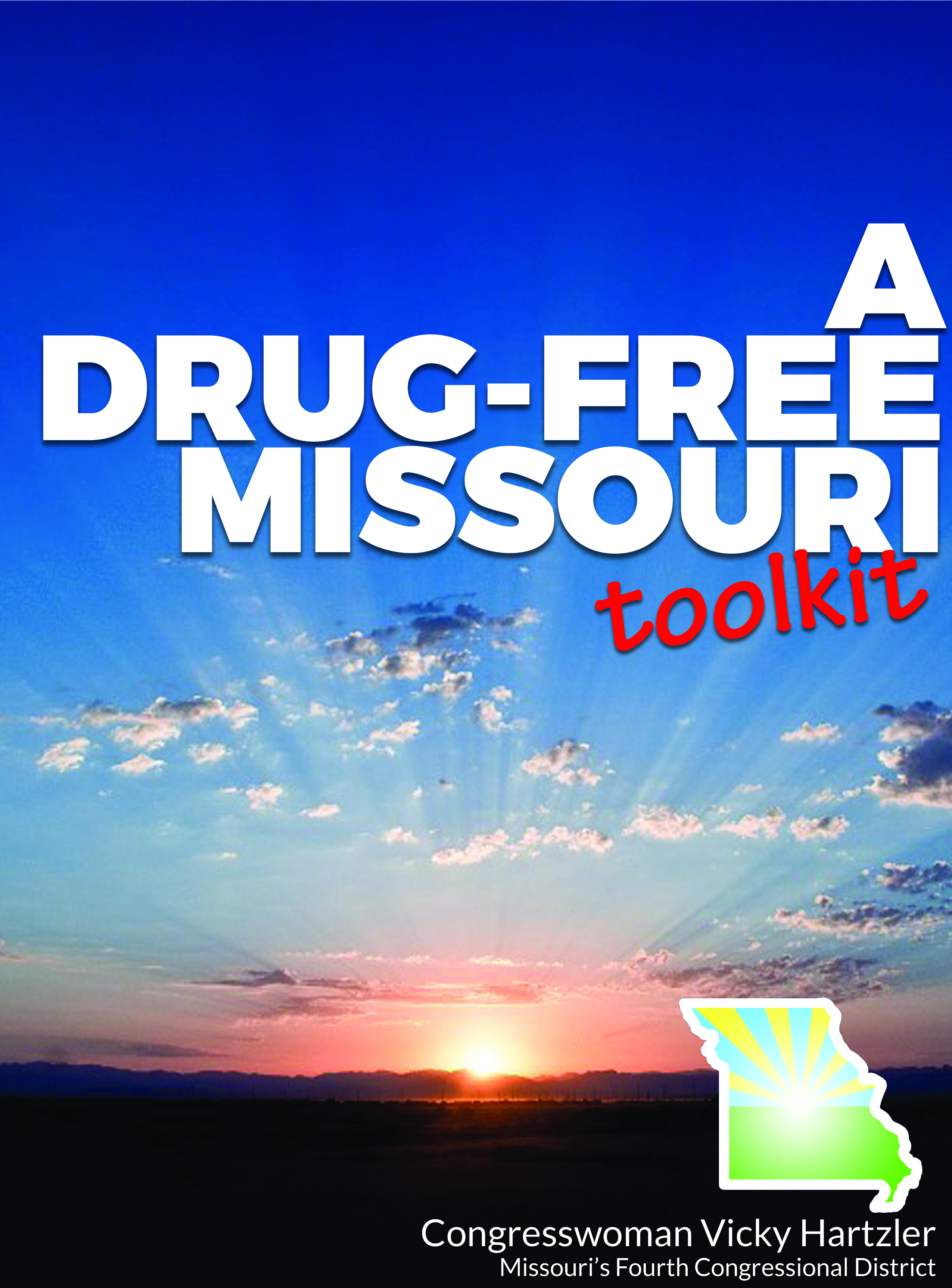 A drug free missouri future congresswoman vicky hartzler the toolkit click here to download a digital copy of the drug free missouri toolkit fandeluxe Gallery